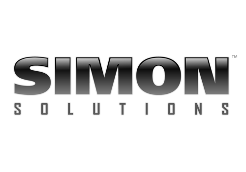 Simon Solutions logo