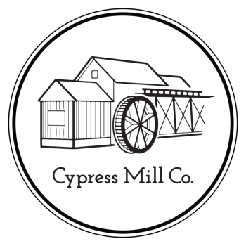 Cypress Mill Co. logo