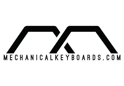 Mechanical Keyboards logo